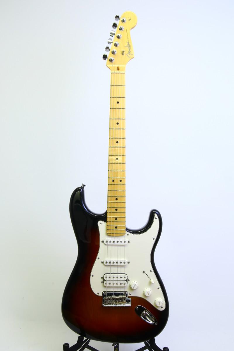 Oulun Laukku : Fender american standard oulun panttilainakonttori oy