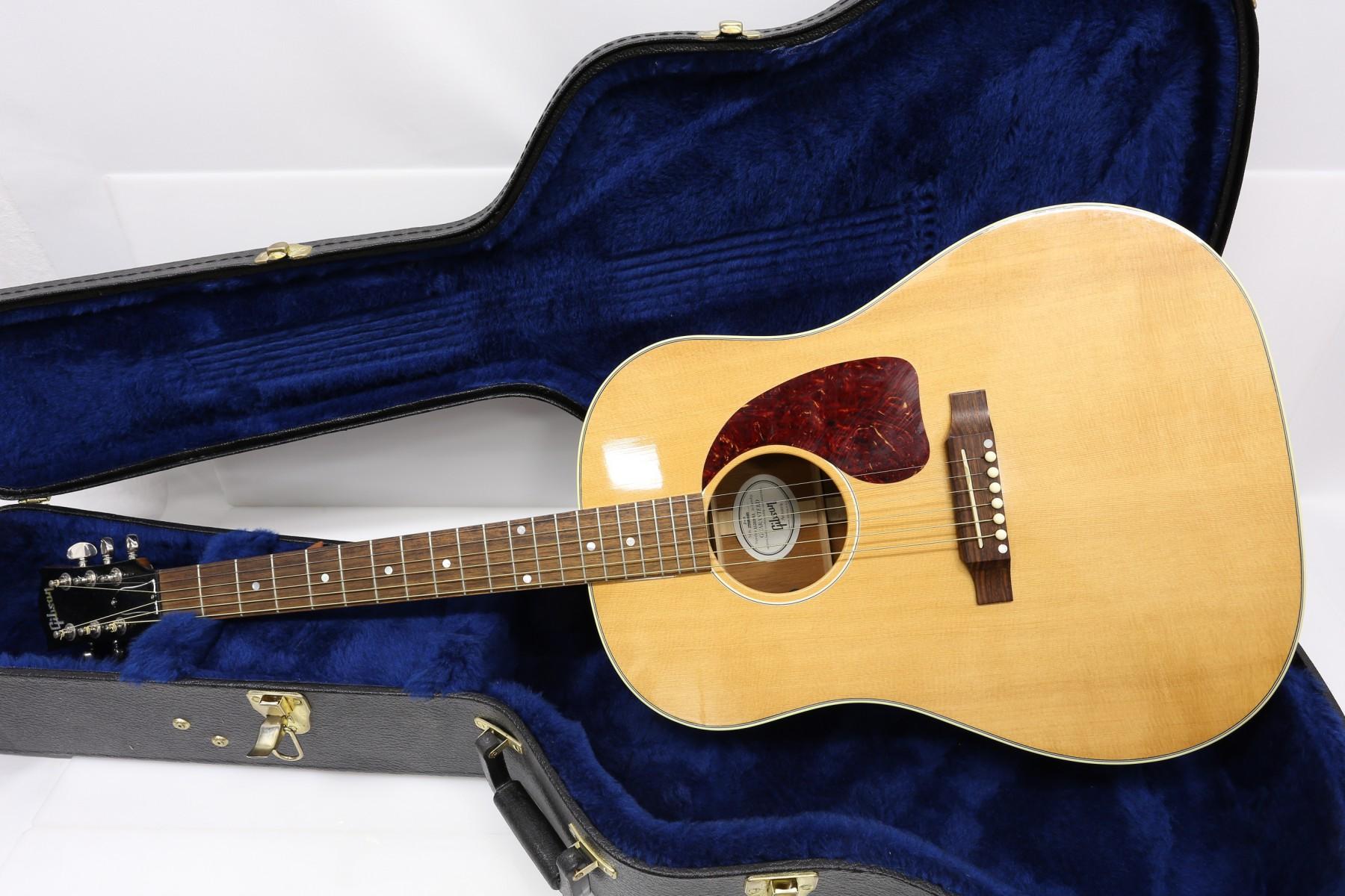 Oulun Laukku : Gibson j standard soittimet oulun