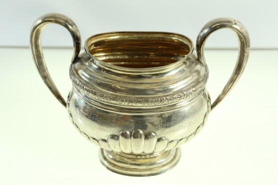 hopeasokerikko 1833-1856 Gustav Adolf Wichman