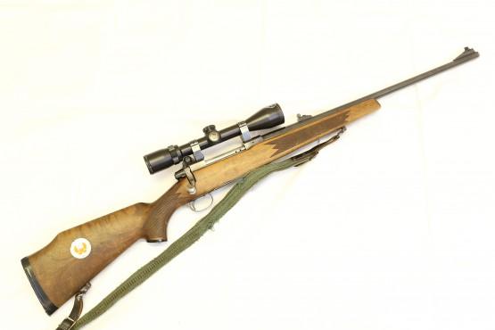 kivääri Tikka m65
