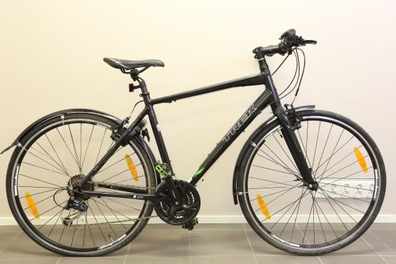 polkupyörä TREK