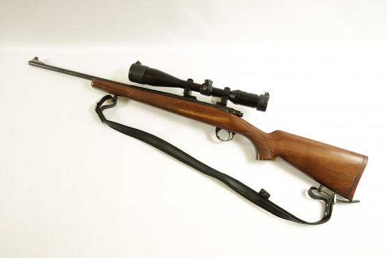 kivääri Sabatti Rover 222rem