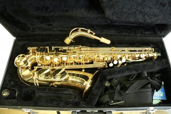 Saksofoni Jupiter JAS-769-767