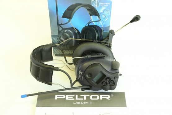 Kuulosuojaimet Peltor PMR-446