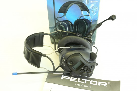 Peltor PMR-446