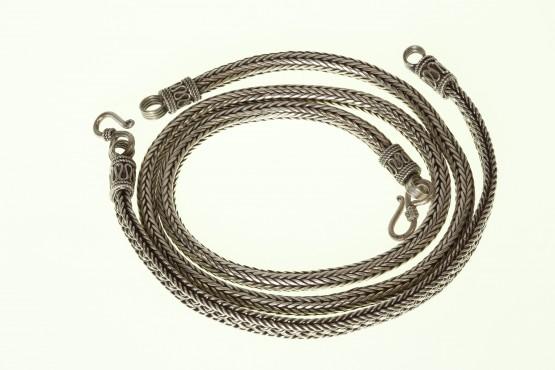 hopea 925 kaulaketju 55cm