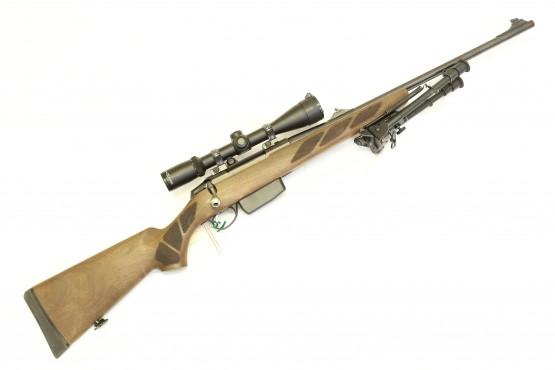 Tikka T3 Hunter 308
