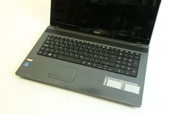 Acer Aspire 7520