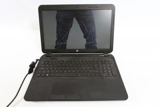 HP255 tietokone