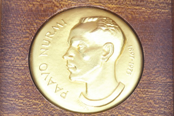 kultamitali 120-9gr