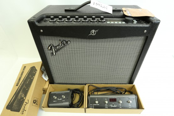 vahvistin Fender