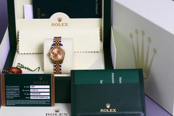 Rolex ref 179173
