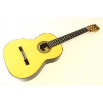Akustinen kitara Luthier 13