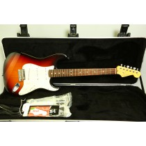 USA Fender American Standard RW-3TS...