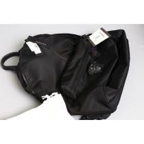 Versace Nero reppu ja dustbag, käyttämätön